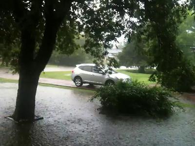 Nashville Rain